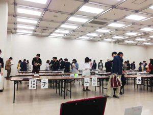 第22回 東京文フリ