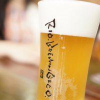 ベルギービール「初陣」